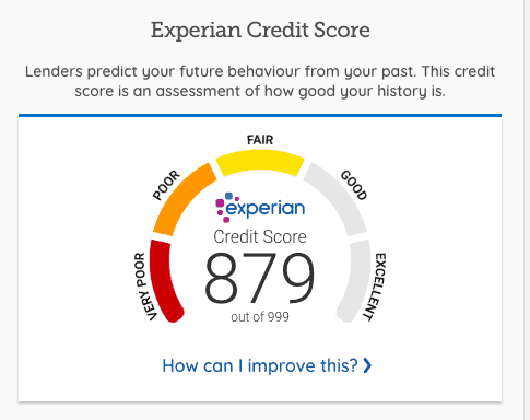 MoneySavingExpert Credit Club