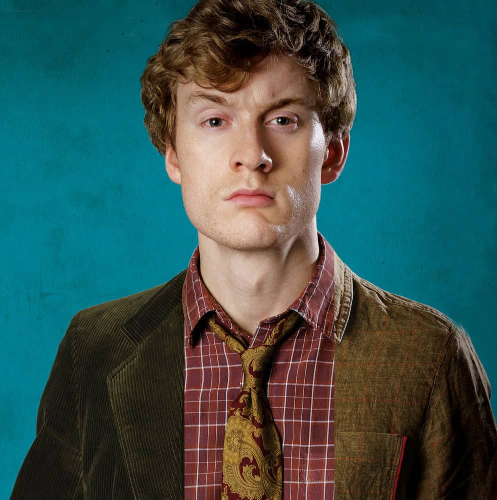 The Papyrus Charity Gala - JAMES ACASTER