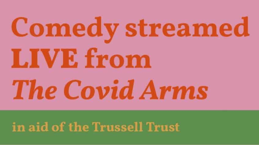 The Covid Arms