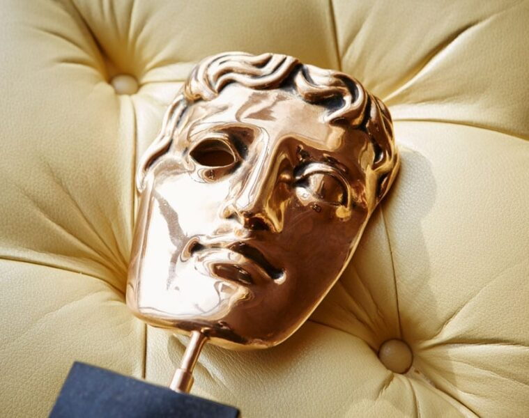 Bafta at home