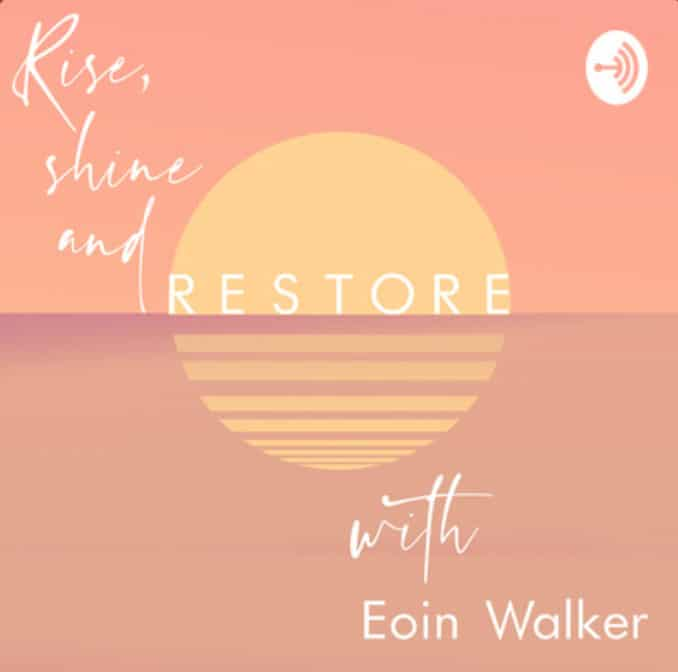 restore podcast