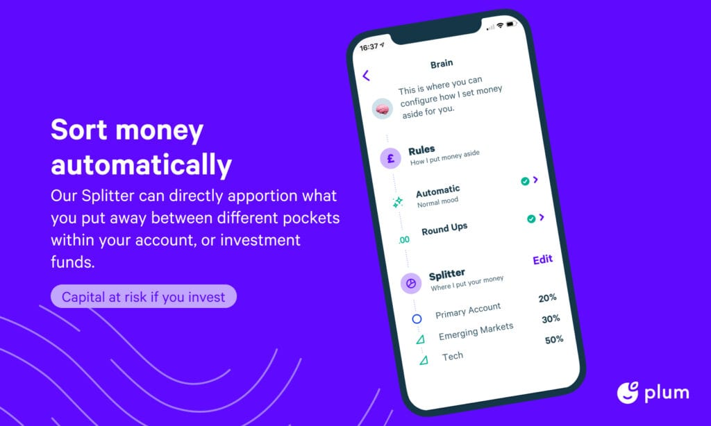 How to manage your finances better with Plum