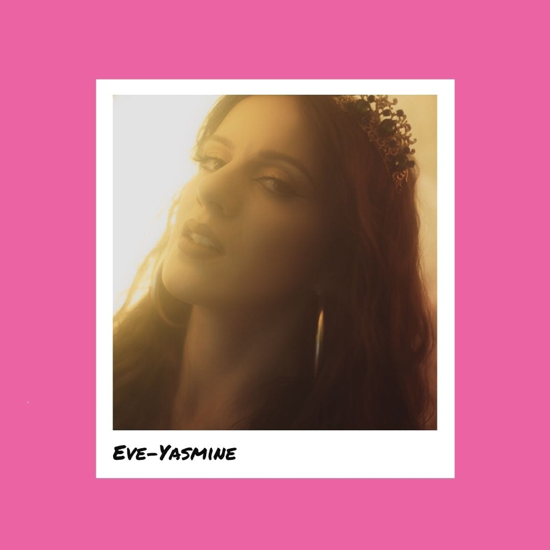Eve-Yasmine releases her highly anticipated music video for new single The Healer