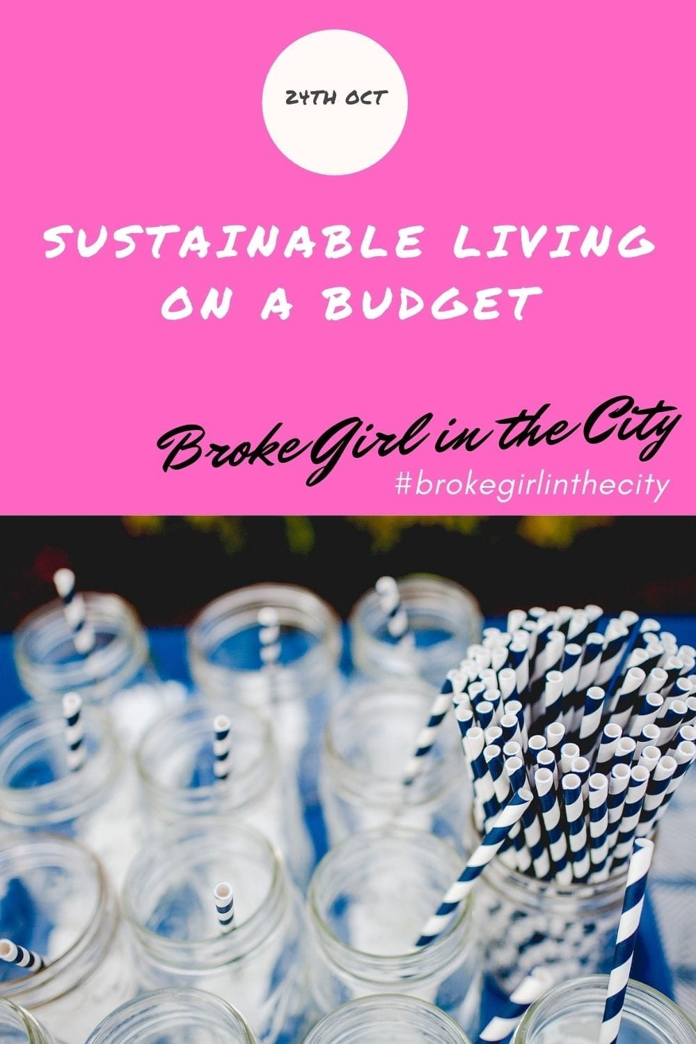 Sustainable Living on a Budget