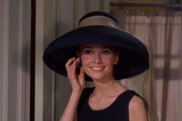 10 things we love about Holly Golightly
