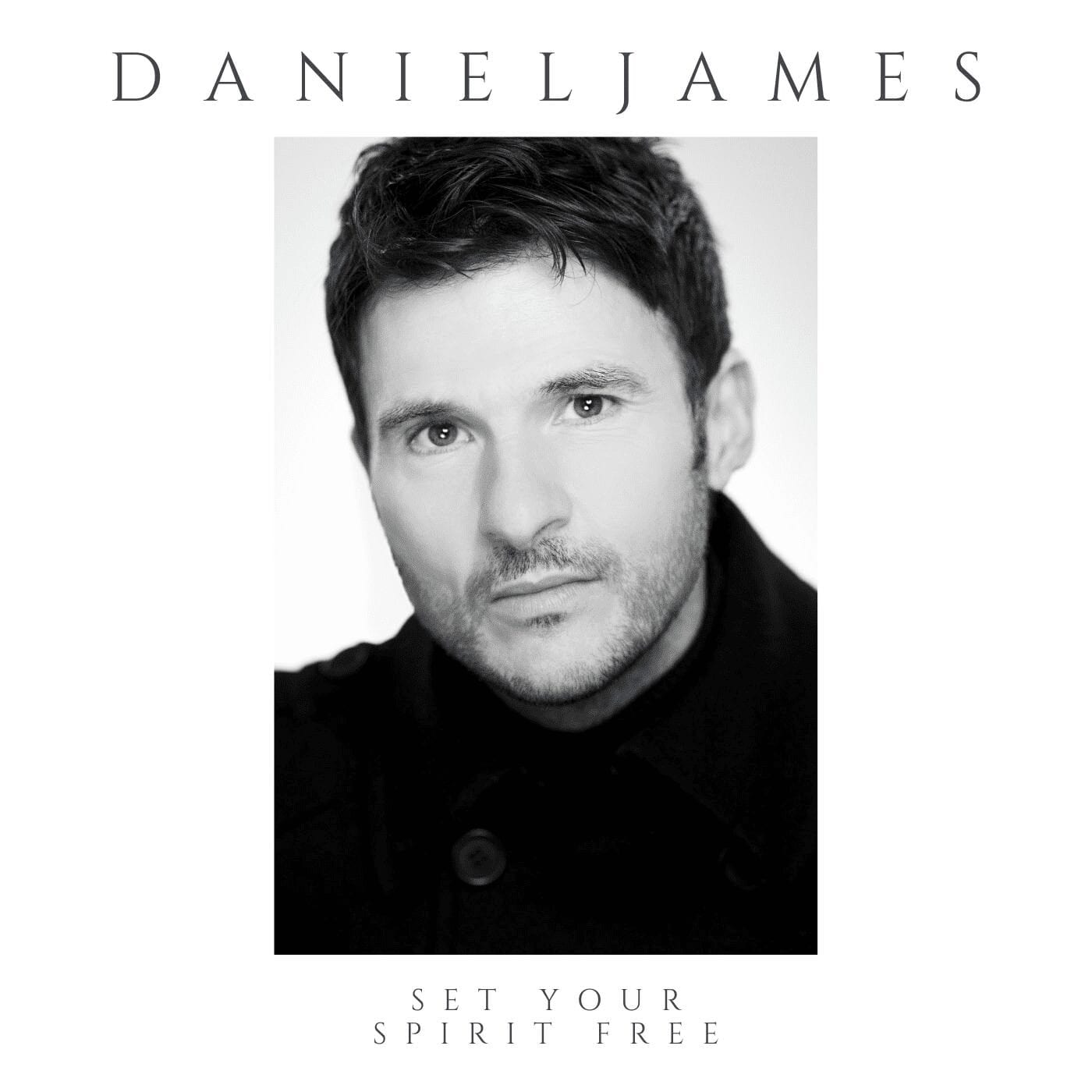 Interview with ex-Yell! frontman Daniel James for brand new single 'Set Your Spirit Free'