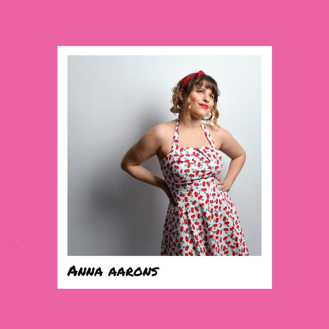 INTERVIEW WITH ANNA AARONS: 'A PERFECT DAY' OUT NOW