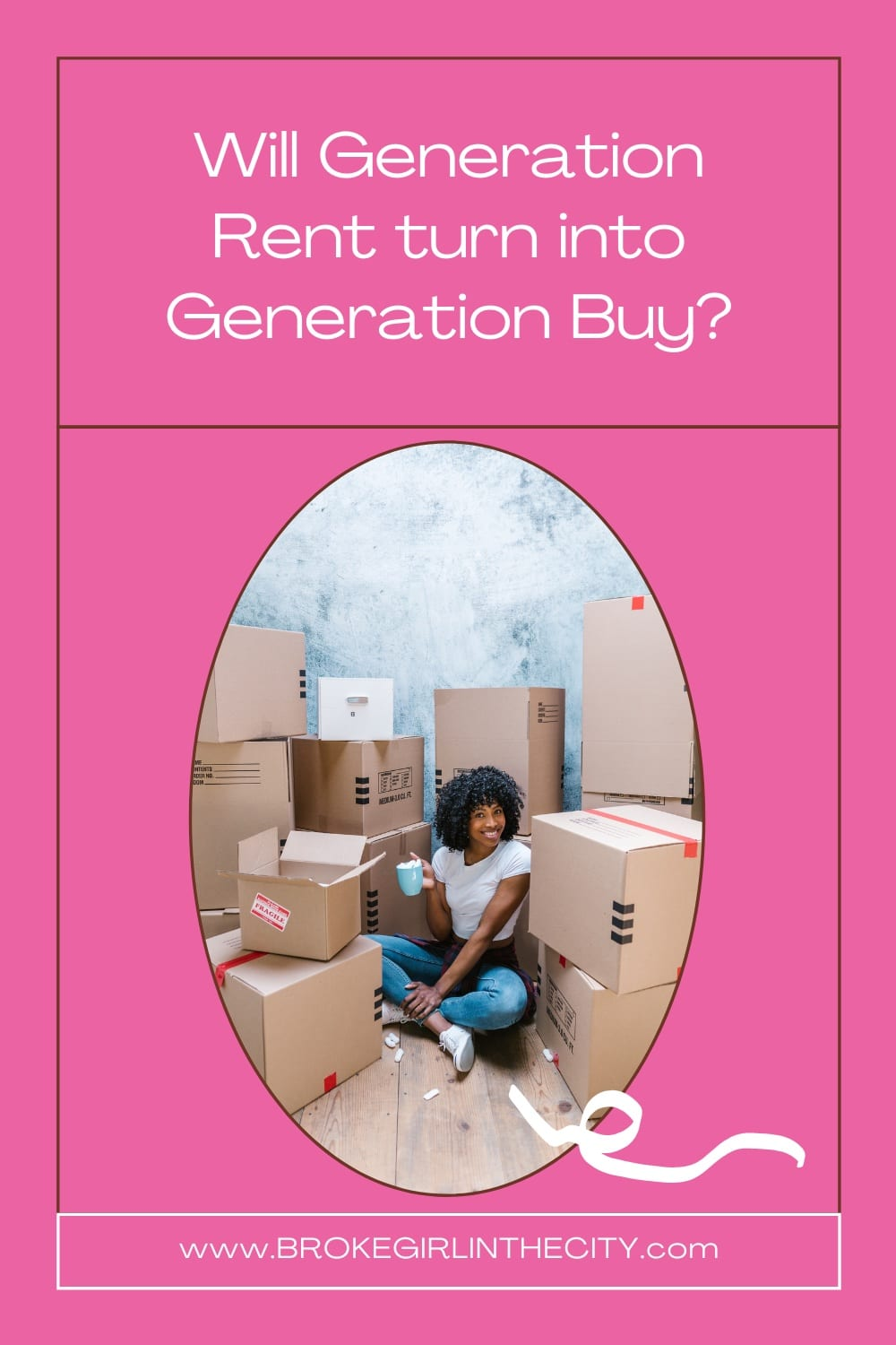 WILL THE GOVERNMENT BE ABLE TO TURN GENERATION RENT INTO GENERATION BUY?